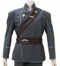 Battlestar Galactica uniform
