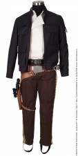 Han Solo's outfit