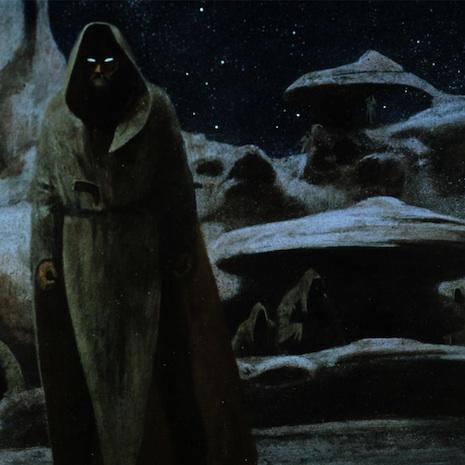 Schoenherr Dune Stilgar and His Men