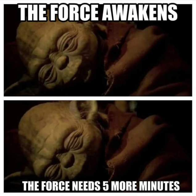 FB The Dark Side of Force 5 More Mins