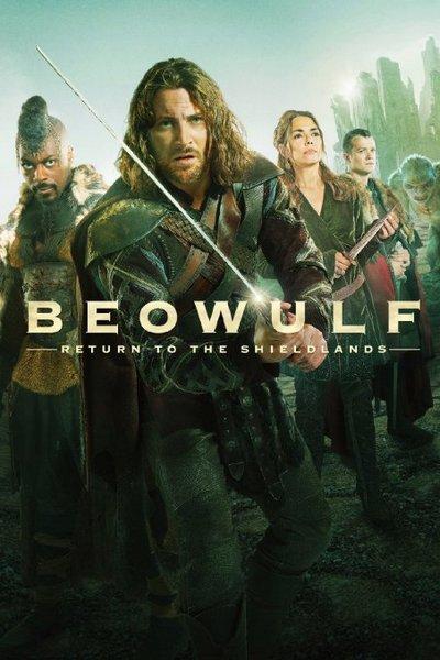 IMDB Beowulf Return to the Shieldlands