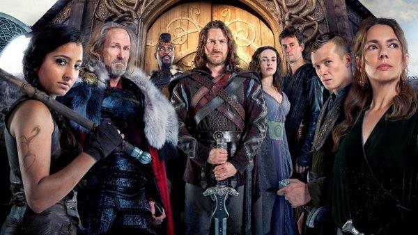IMDB Beowulf Return to the Shieldlands2