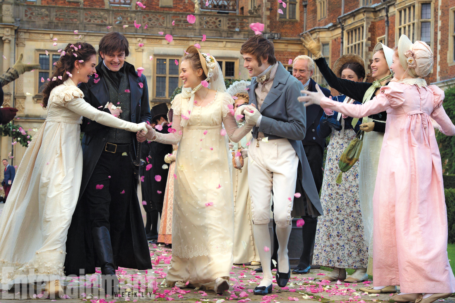 Bloody Lovely: Pride and Prejudice and Zombies – Playfully ... Labyrinth Movie Sarah Dress