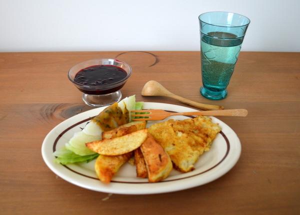 LotR Dinner2 Simple