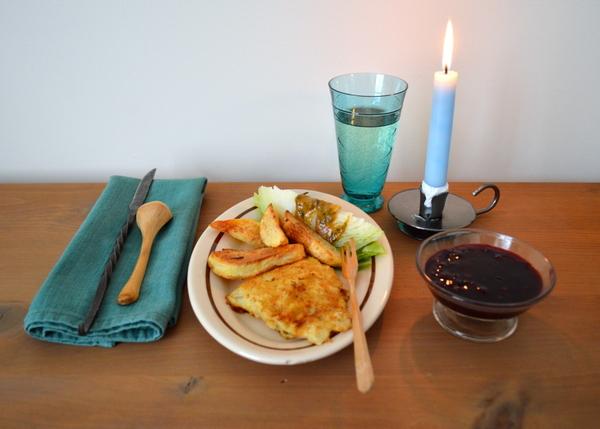 LotR Dinner2