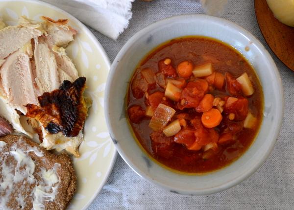 Dinner3 Soup