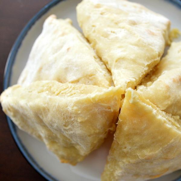 Dinner5 Bread