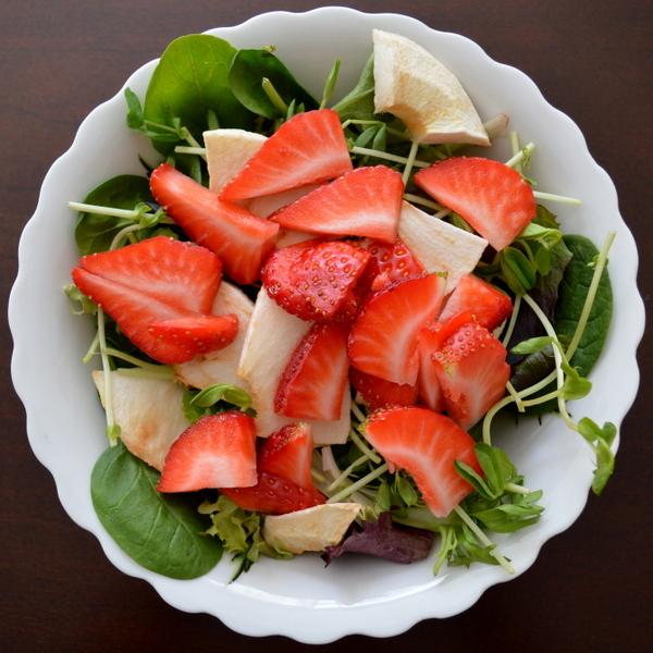 Dinner5 Salad