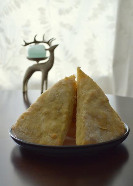 LotR Dinner5 Bread