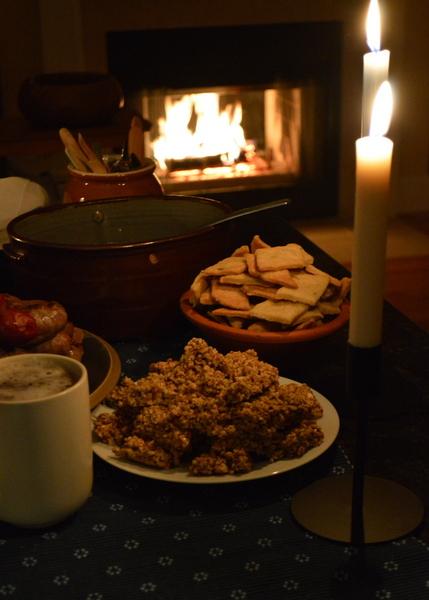 LotR Dinner6 Fire