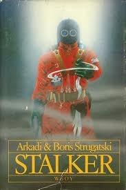 Goodreads Strugatski Stalker