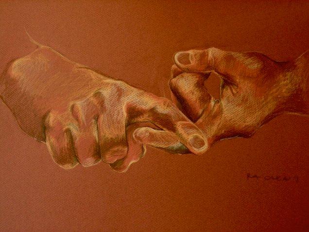 RA Olea Flickr Sign Language Friend