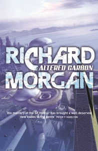 Richard K Morgan altered-carbon_UK_Pb