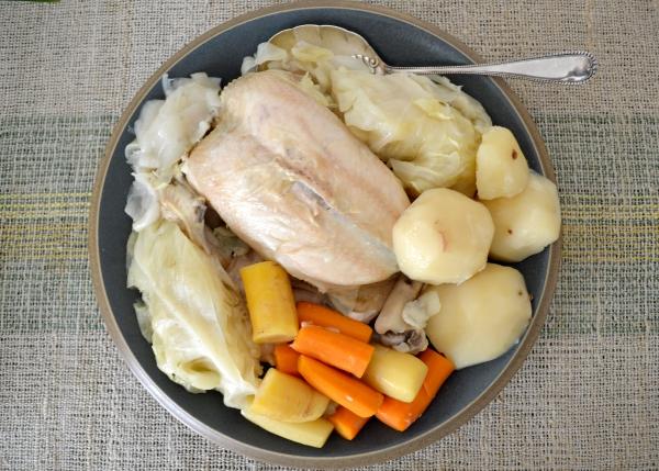 LotR Dinner12 Main