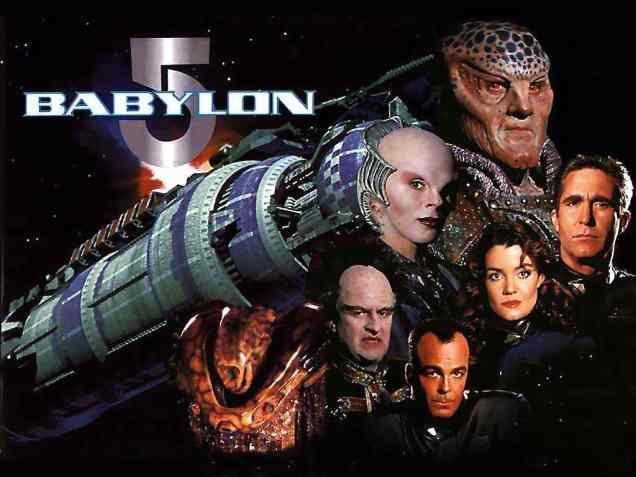 The Catholic Geeks babylon52