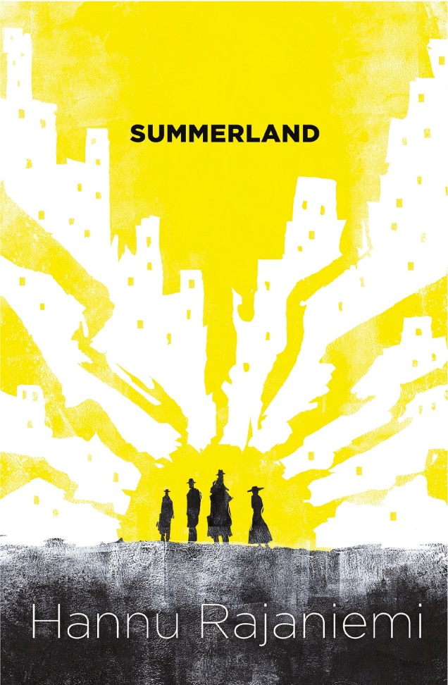 Gollancz Summerland_revised