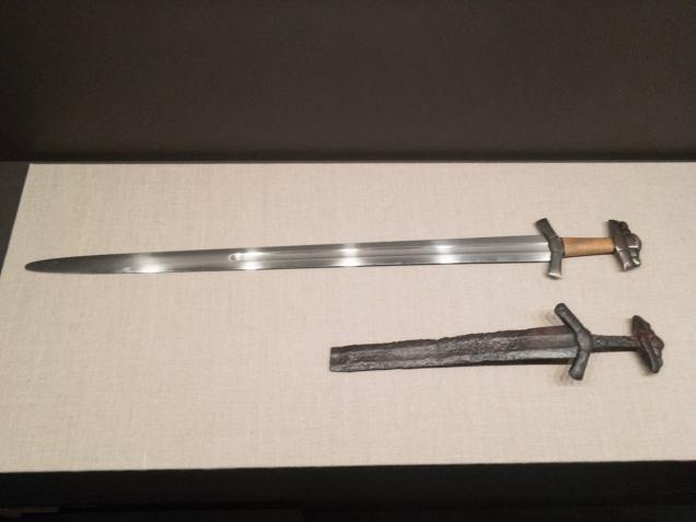 Yle Birckala 1017 Swords