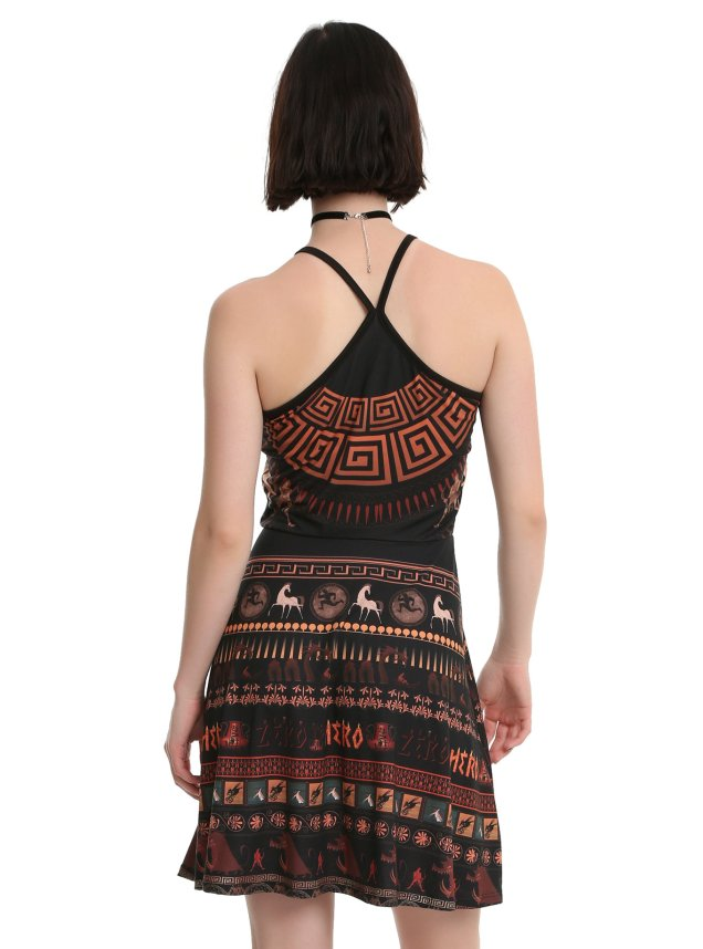 HotTopic Hercules Dress1
