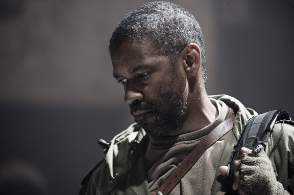 IMDB Denzel Washington in The Book of Eli