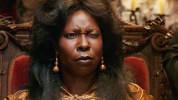 IMDB Whoopi Goldberg in Ghost
