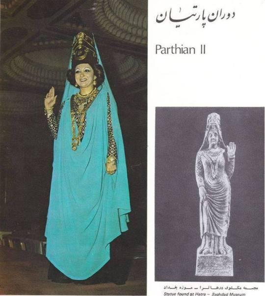Tumblr Non-West Hist Persian Iranic Parthian