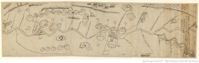 BnF Gallica Inquidanecharo Map Missouri Valley