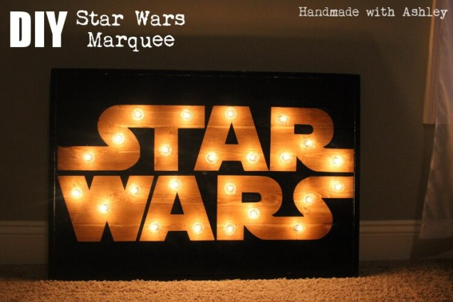 Handmade with Ashley diy_marquee_star_wars