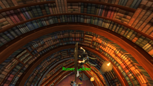 WoW Dalaran Inscription Tr Book Dome Sm