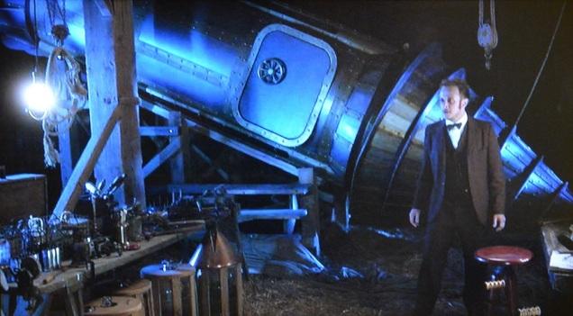 Murdoch Mysteries s7 e11 Burrowing Machine