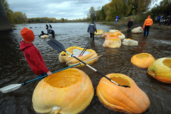 Tumblr kanbukai Potirothon Canoes