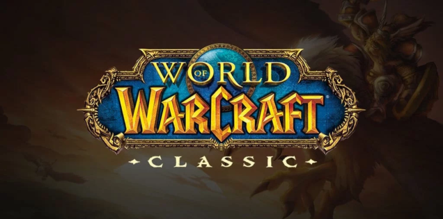 PC Invasion WoW Classic Logo