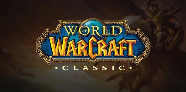 PC Invasion WoW Classic Logo