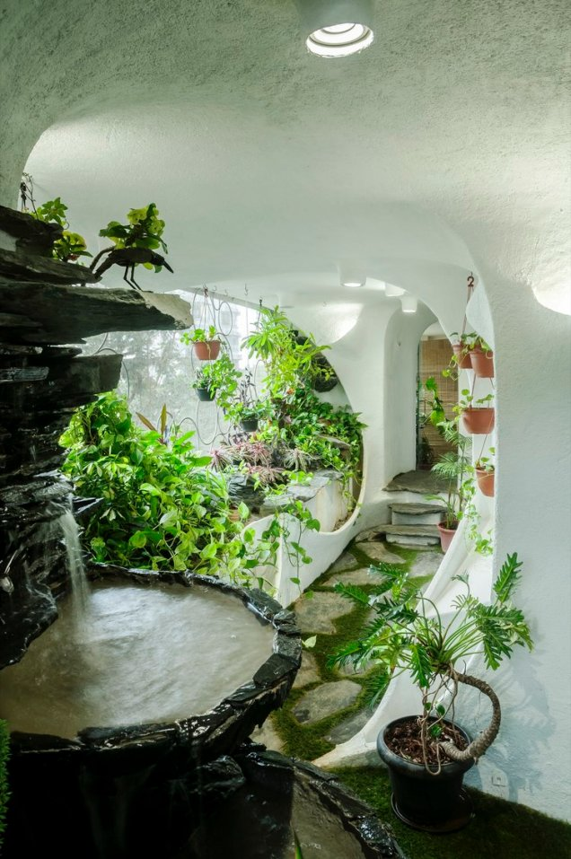 The White Room Garden Room Entry Hall