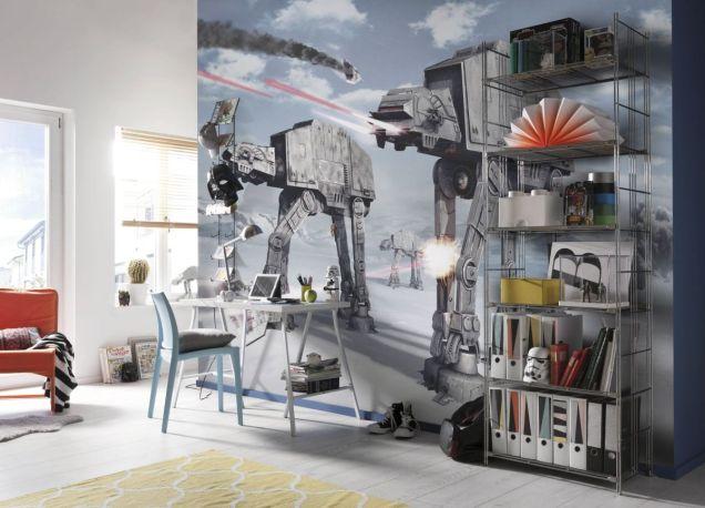 Bauhaus Finland Star Wars Battle of Hoth