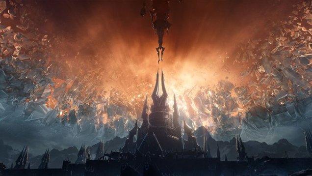 Blizzard Watch shadowlands-icecrown-torghast-cinematic